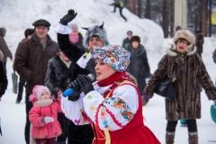 ИВАНОВА С.Н.Проведение городских массовых мероприятий 2014