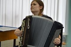Мария Салиева. Конкурс чтецов. Март 2019