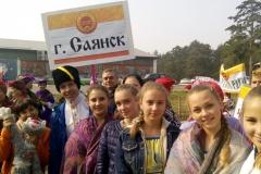 Съезжий праздник -2016 В. Воронков