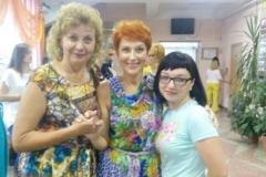 Сердце Байкала встреча с актерами июль 2015