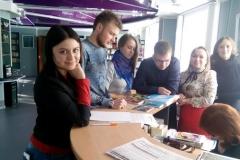 Читающая команда АМСК